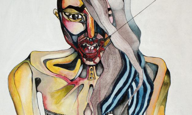 Η Αφροδίτη Παπαδάτου αγαπά τη διαφορετικότητα κι επαναστατεί με την τέχνη της