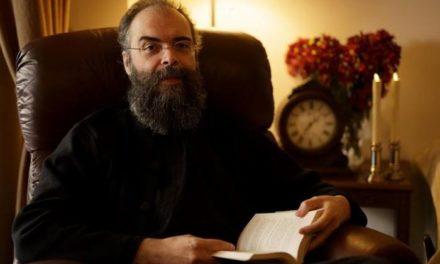 Π. Ανδρέας Κονάνος: Βρίσκω τον Θεό παντού κι αυτό είναι υπέροχο!