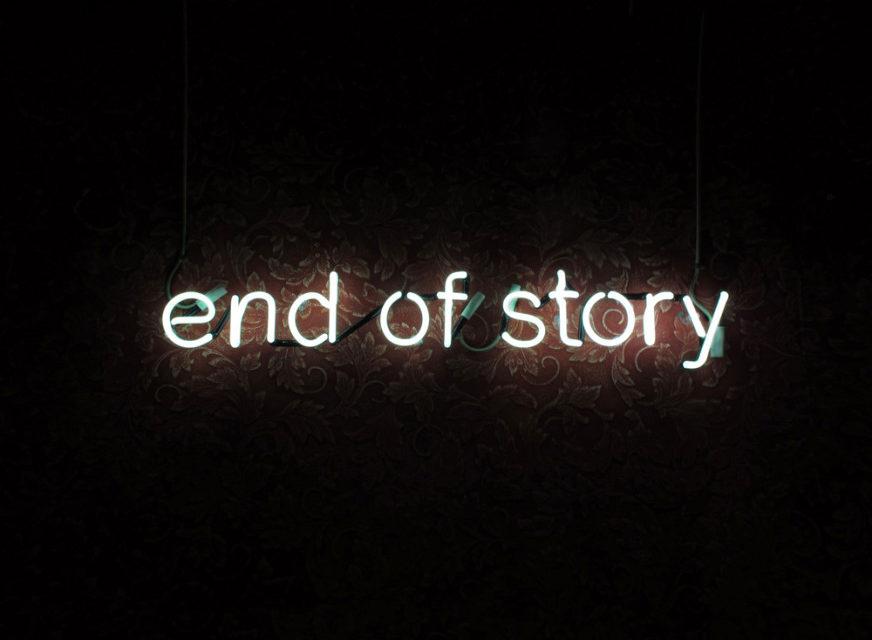 Πότε πρέπει να λέμε «τέλος» σε μια σχέση;