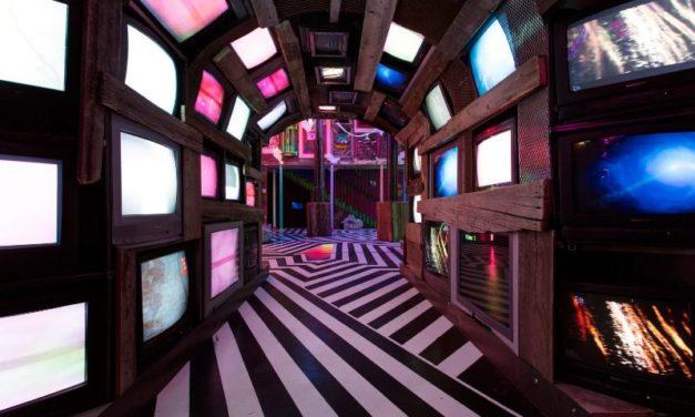 Εξαφανίσεις, μυστικά περάσματα και περίεργα δωμάτια στο «House of Eternal Return»