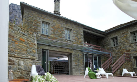 To «Mikro Papigo 1700 Hotel & Spa» βραβεύτηκε ως το καλύτερο ορεινό θέρετρο  στην Ευρώπη
