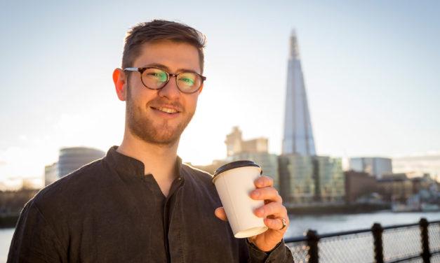 Η «bio-bean» κάνει τον καφέ το νέο, επαναστατικό βιοκαύσιμο