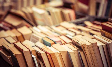 ΔιαβάΖω: Η «WinCancer» συλλέγει βιβλία για τα αντικαρκινικά νοσοκομεία