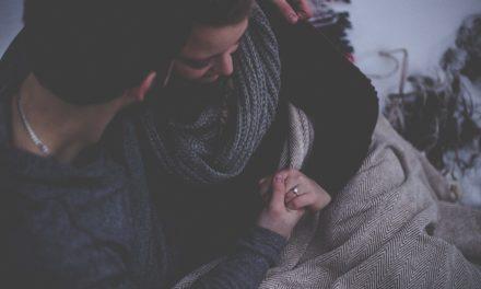 Μια αγκαλιά κι όλα φτιάχνουν…