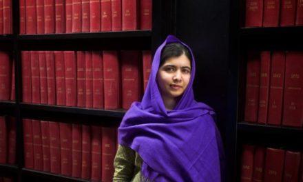 Η Malala Yousafzai είναι ο νεότερος άνθρωπος στον κόσμο που κέρδισε βραβείο Νόμπελ