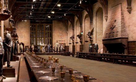 Η Warner Bros σου δίνει την ευκαιρία να πρωταγωνιστήσεις σε σκηνές του «Harry Potter»