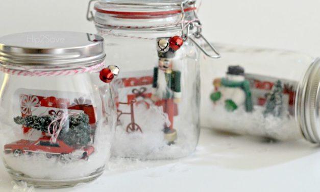Η χαρά του να δημιουργείς τα δικά σου Χριστουγεννιάτικα στολίδια και δώρα…