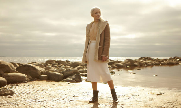 OLDUSHKA:Το πρώτο πρακτορείο ηλικιωμένων μοντέλων στη Ρωσία