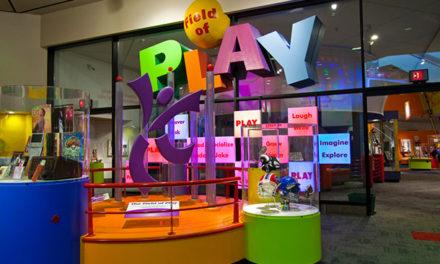 Museum of Play: Ένα μουσείο παιχνιδιού για μικρούς και μεγάλους, που έχει έναν μόνο κανόνα. Παίξε!