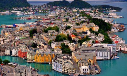 Γιατί η Νορβηγία ανακηρύχθηκε η καλύτερη χώρα για να ζει κανείς;