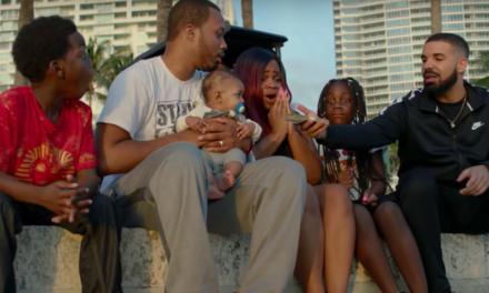 O Drake μοιράζει το budget της παραγωγής του νέου του τραγουδιού σε ανθρώπους που έχουν ανάγκη και το «God's Plan» γίνεται το πιο συγκινητικό videoclip