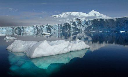 Βρετανοί επιστήμονες πρόκειται να ερευνήσουν μια περιοχή της Ανταρκτικής που καλυπτόταν από πάγο για 120.000 χρόνια