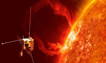 Το διαστημόπλοιο «Parker Solar Probe» θα φτάσει πιο κοντά στον Ήλιο απ' οποιοδήποτε άλλο τον προσέγγισε μέχρι σήμερα