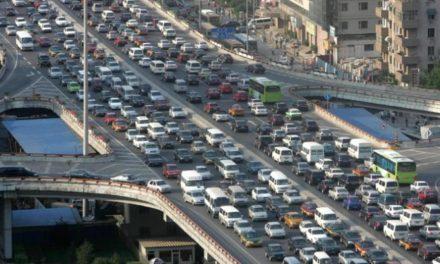 Στην Κίνα πληρώνουν τους πολίτες, που δεν χρησιμοποιούν το αυτοκίνητό τους και βοηθούν στην εξοικονόμηση ενέργειας