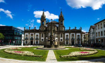 Η αρχαιότερη πόλη της Πορτογαλίας κρύβει μικρούς θησαυρούς