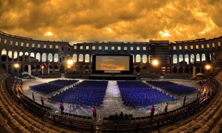 Οι ωραιότερες κινηματογραφικές αίθουσες στον κόσμο!