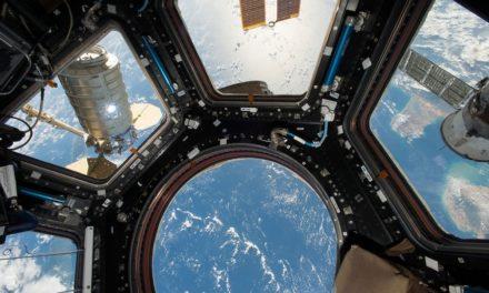 Ξενοδοχείο 5 αστέρων στο διάστημα, με ιδιωτικές καμπίνες και με wi-fi για να μη χάνεις την επαφή με τη γη!