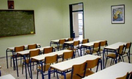 Συνταξιούχος καθηγητής στη Μυτιλήνη δωρίζει έκταση 7 στρεμμάτων για την ανέγερση σχολείου