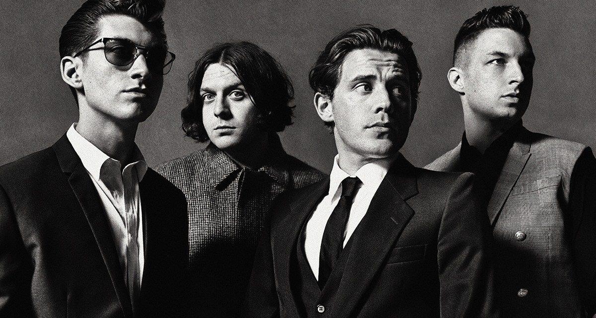 Αν περίμενες χρόνια για τον νέο δίσκο των Arctic Monkeys, ήρθε η ώρα να χαρείς!