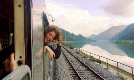 Η Ευρωπαϊκή Ένωση  θα προσφέρει σε χιλιάδες νέους δωρεάν ταξίδια με τρένο, σε όλη την Ευρώπη