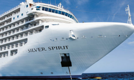 Ο εξοπλισμός του κρουαζιερόπλοιου «Silver Spirit» δωρίζεται σε ιδρύματα των Χανίων