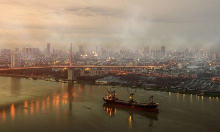 Η Κίνα κερδίζει τη μάχη με την ατμοσφαιρική ρύπανση και δείχνει τον δρόμο στην παγκόσμια κοινότητα