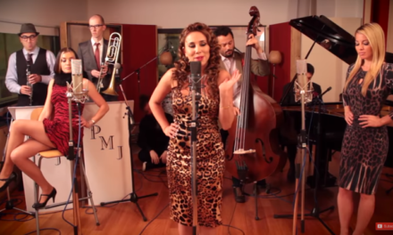All About That Bass – Postmodern Jukebox