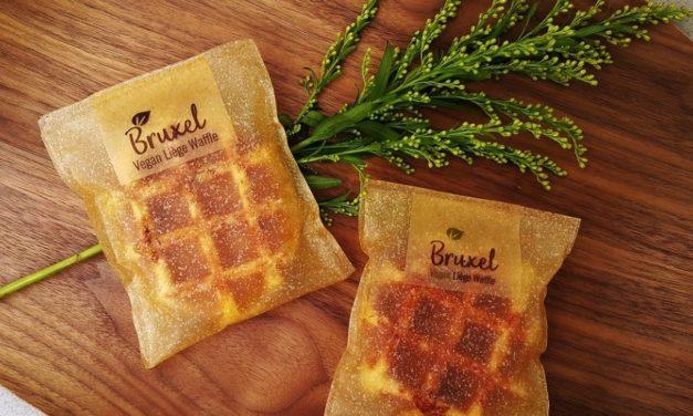 Η Evoware δημιούργησε μια «πλαστική» συσκευασία που τρώγεται και μπορεί να έχει τη γεύση που επιθυμείς!