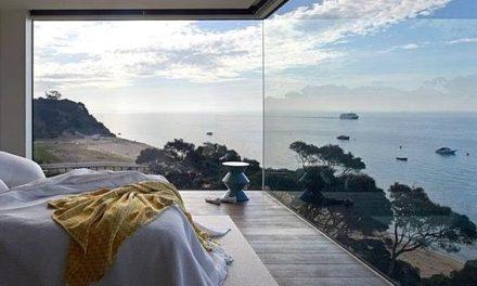 Σε αυτές τις κρεβατοκάμαρες θα ήθελες σίγουρα μια μέρα να ξυπνήσεις!