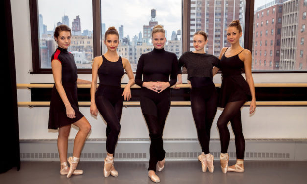 Bailey Vincent: H κωφή χορογράφος που ενσωματώνει στο μπαλέτο τη νοηματική γλώσσα