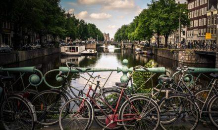 Η Ολλανδία θα πληρώνει τους πολίτες της για να πηγαίνουν στη δουλειά τους με ποδήλατο