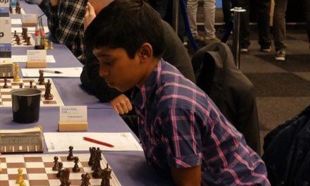 Ένας 12χρονος σκακιστής από την Ινδία έγινε ένας από τους νεότερους Διεθνείς Γκραν Μετρ στην ιστορία