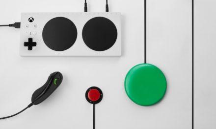 Τώρα το Gaming είναι προσβάσιμο σε άτομα με αναπηρία με το Xbox Adaptive Controller της Microsoft