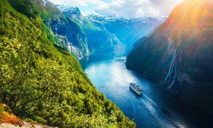 Η Νορβηγία πρωτοπορεί δημιουργώντας θαλάσσιες ζώνες με μηδενικές εκπομπές διοξειδίου του άνθρακα