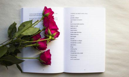 Δέκα διάσημοι ποιητές βγαίνουν μαζί σου ραντεβού (στη φαντασία μας)