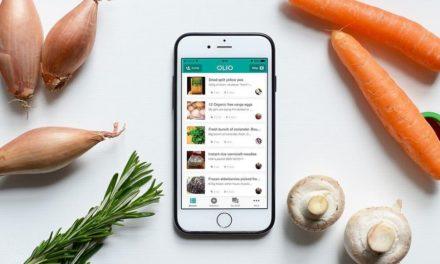 Μια εφαρμογή που μπορείς να μοιραστείς τρόφιμα με ανθρώπους που τα έχουν ανάγκη