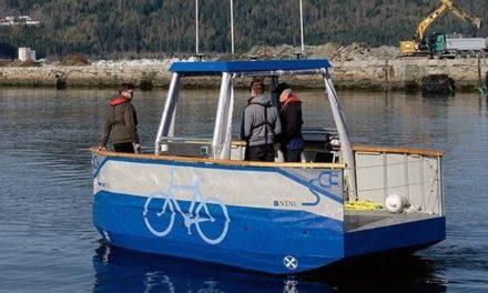 Στη Νορβηγία το πρώτο αυτόνομο ρομποτικό ferry boat