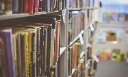 Μπορείς να ενισχύσεις με βιβλία τις βιβλιοθήκες των φυλακών