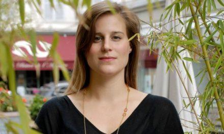 H Λορίν Γκροφ έδωσε την πιο αποστομωτική απάντηση σε ερώτηση δημοσιογράφου για το πώς συνδυάζει δουλειά κι οικογένεια