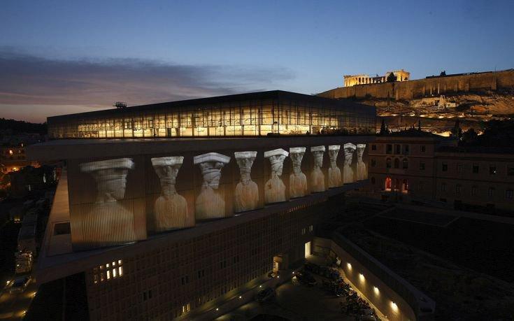 Νέα μόνιμη έκθεση με εκπλήξεις στο Μουσείο Ακρόπολης