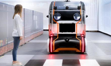 Αυτόνομα οχήματα με «μάτια»