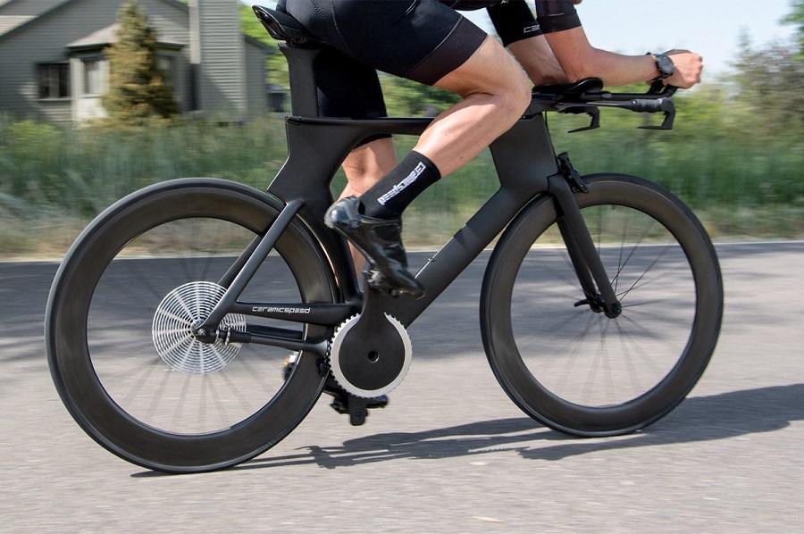 «Driven» : Το ποδήλατο που θα αλλάξει τα δεδομένα στην ποδηλατική βιομηχανία
