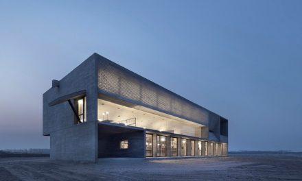 Η πιο απομονωμένη βιβλιοθήκη στον κόσμο σε ταξιδεύει με την απίστευτη θέα της