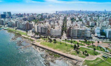 Ουρουγουάη : Η χώρα που λατρεύει τον ελληνισμό