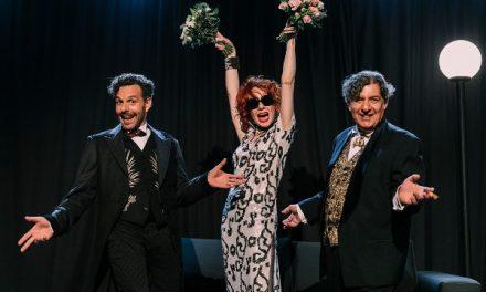 O «ΑΝΑΤΟΛ» στο θέατρο Αλκμήνη κερδίζει τις εντυπώσεις του θεατρόφιλου κοινού