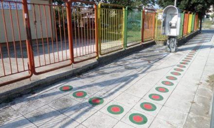 Στην Καρδίτσα βρήκαν έναν έξυπνο τρόπο για να φθάνουν τα παιδιά με ασφάλεια στο σχολείο