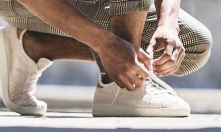 Η Reebok φέρνει τα πρώτα sneakers από 100% φυτικά υλικά