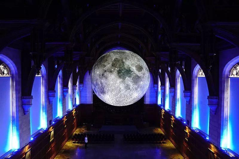 Το «Μουσείο της Σελήνης» ταξιδεύει σε όλο τον κόσμο