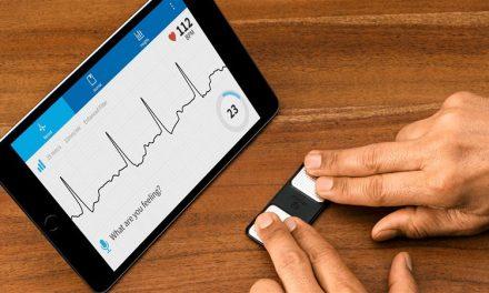 Μια εφαρμογή που αντιλαμβάνεται πότε μια καρδιακή προσβολή μπορεί να γίνει θανατηφόρα