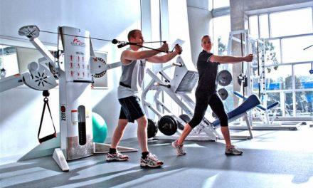 Γυμναστήριο και personal trainer θα συνταγογραφεί ο ΕΟΠΥΥ
